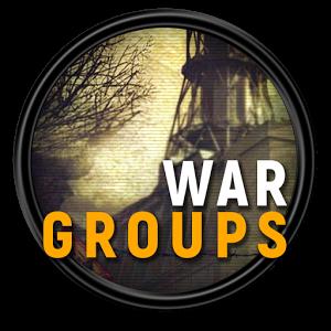 """دانلود War Groups 3 4.1.0 - بازی استراتژی """"گروه ها جنگی 3"""" اندروید + مود"""