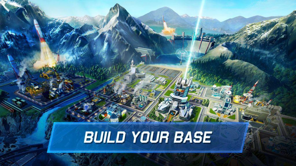 """دانلود War Planet Online: Global Conquest 2.2.0j - بازی استراتژیک """"فتح جهانی"""" گیملافت اندروید !"""