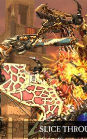 Warhammer 40000 Freeblade 7 175x280 دانلود Warhammer 40,000: Freeblade 1.6.1 – بازی اکشن فوق العاده وار همر: فری بلید آندروید + مود + دیتا