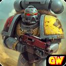 Warhammer 40,000 Space Wolf Games
