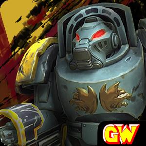 Warhammer 40,000: Space Wolf Games