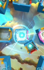 Warp Shift Android Games