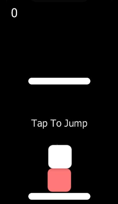 دانلود Watch Out - Endless jumping game 10 - بازی فکری خاص و فوق العاده