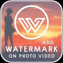 Watermark On Photo & Video
