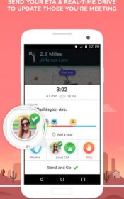 Waze - GPS, Maps & Traffic