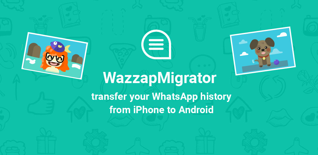 Wazzap Migrator