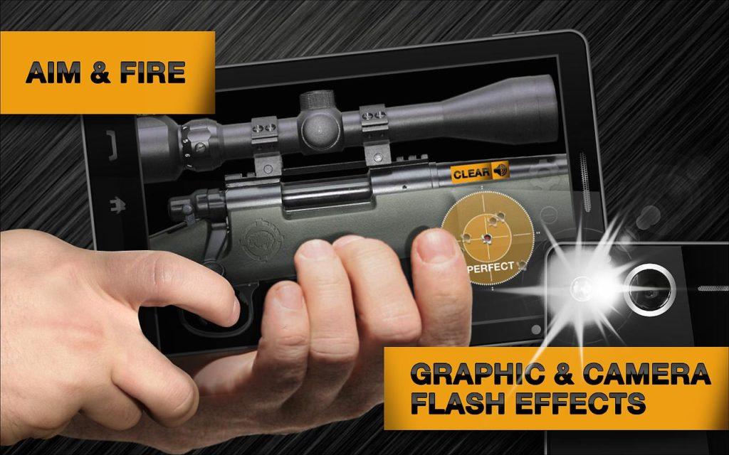 دانلود Weaphones Firearms Simulator 2.3.13 - بازی اکشن