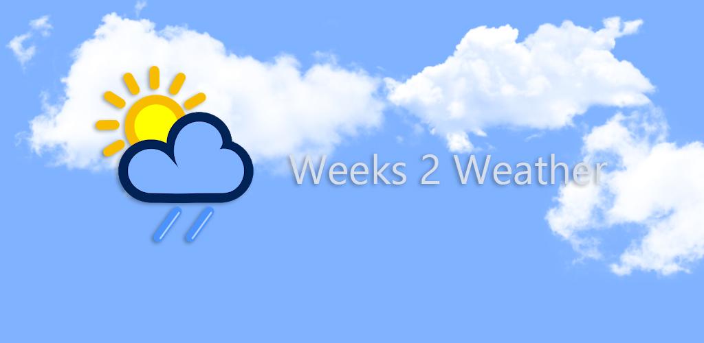 Weather 2 weeks Full