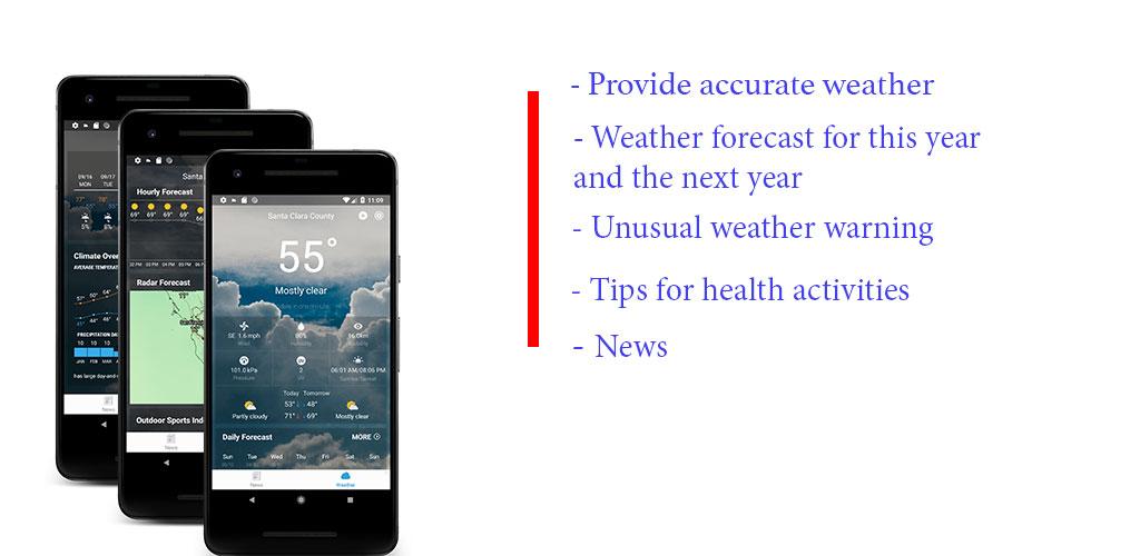 Weather News VIP