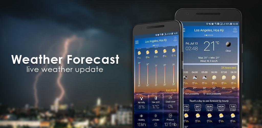 Weather Premium