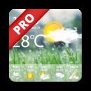 دانلود Weather Pro - Weather Real-time Forecast 1.0.9 - برنامه هواشناسی محبوب و دقیق اندروید !