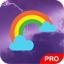 Weather Radar & Forecast VIP