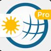 آپدیت دانلود Weather && Radar Pro Ad-Free 4.23.1 – برنامه دقیق هواشناسی اندروید