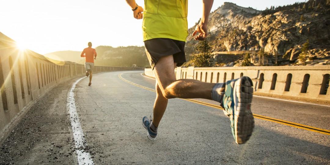 Weight Loss Running by Verv Premium