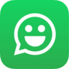 Wemoji - WhatsApp Sticker Maker-Logo