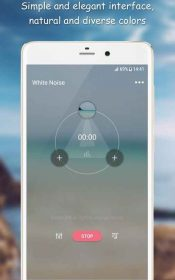 White Noise Sleep Sounds App.2 1 175x280 دانلود White Noise Sleep Sounds App 1.11 – برنامه جذاب و جالب و خوب صداها طبیعی آرام قسمت و بخش آندروید