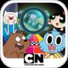 CN Cartoon Network: Who's the Family Genius