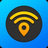 WiFi Map - Free Passwords Full