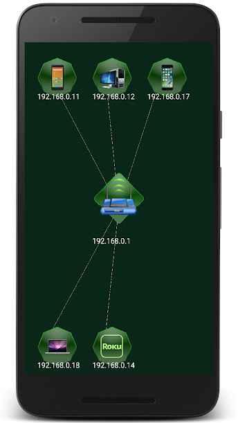 دانلود Wifi Analyzer- Home Wifi Alert 14.15 - برنامه آنالیز و برقراری امنیت شبکه وای فای مخصوص اندروید !