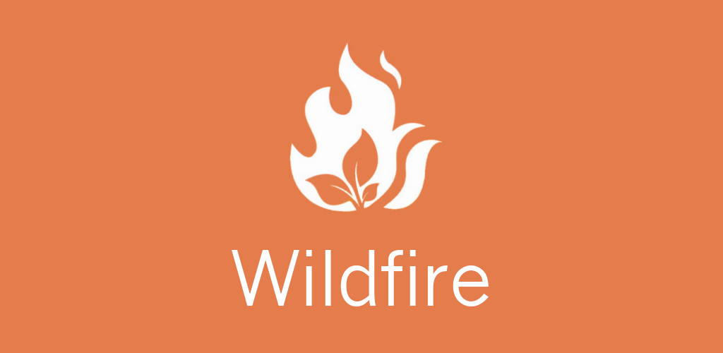 Wildfire - NOAA Fire Map Info