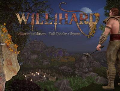 Willihard Android