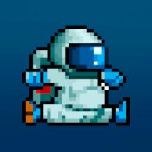 Willy Jetman: Astromonkey's Revenge