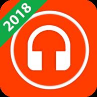 WinVibe Music Player (MP3 Audio Player)