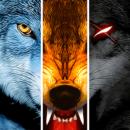 """دانلود Wolf Online 3.2.4 - بازی ماجرایی جالب """"شبیه ساز آنلاین گرگ"""" اندروید + مود + دیتا"""