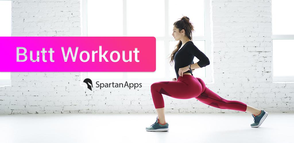 Woman Butt Workouts PRO