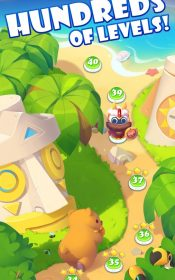 Wonderland Blast Android Games