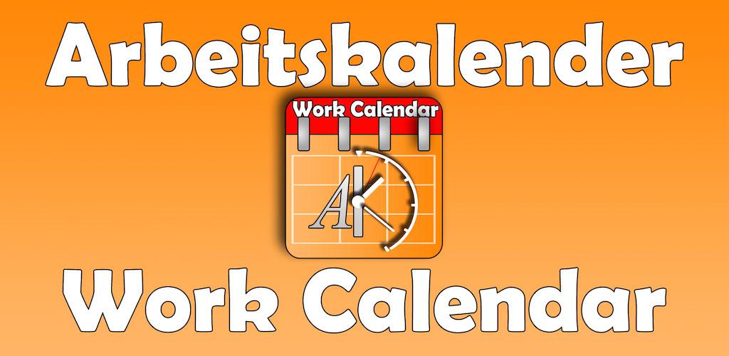 Work Calendar