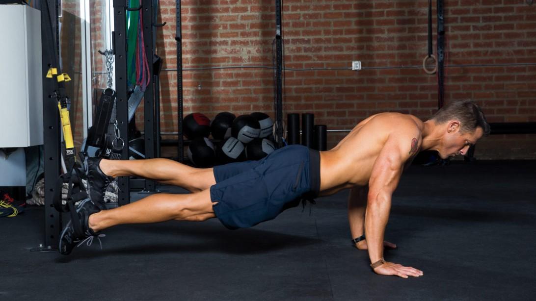 Workouts & Exercises for TRX Premium