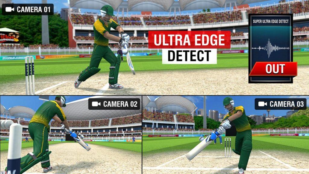 دانلود World Cricket Championship 2 2.8.2.3 - بازی مسابقات جهانی کریکت 2018 اندروید + مود + دیتا