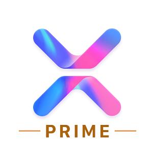 X Launcher Prime:Phone X Theme,OS11 Control Center