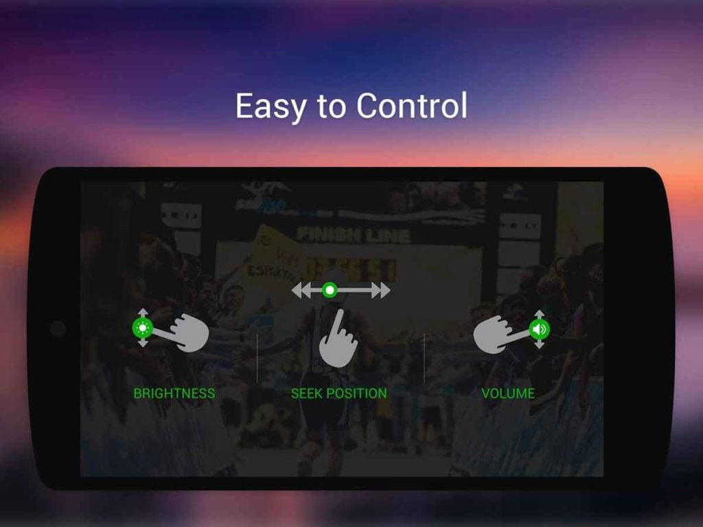دانلود XPlayer Full 2.1.4.2 - ویدئو پلیر فوق حرفه ای و کم نظیر اندروید !