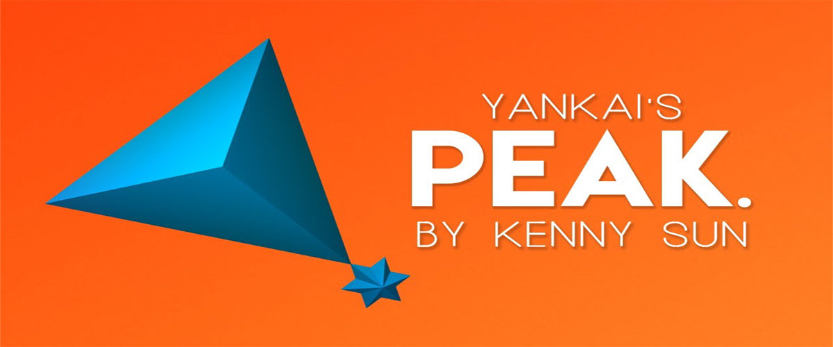 YANKAI'S PEAK Android Games