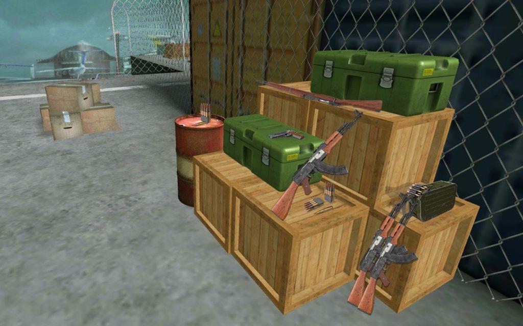 دانلود Yalghaar: Commando Action FPS Shooter Game 3.2.1 - بازی اکشن