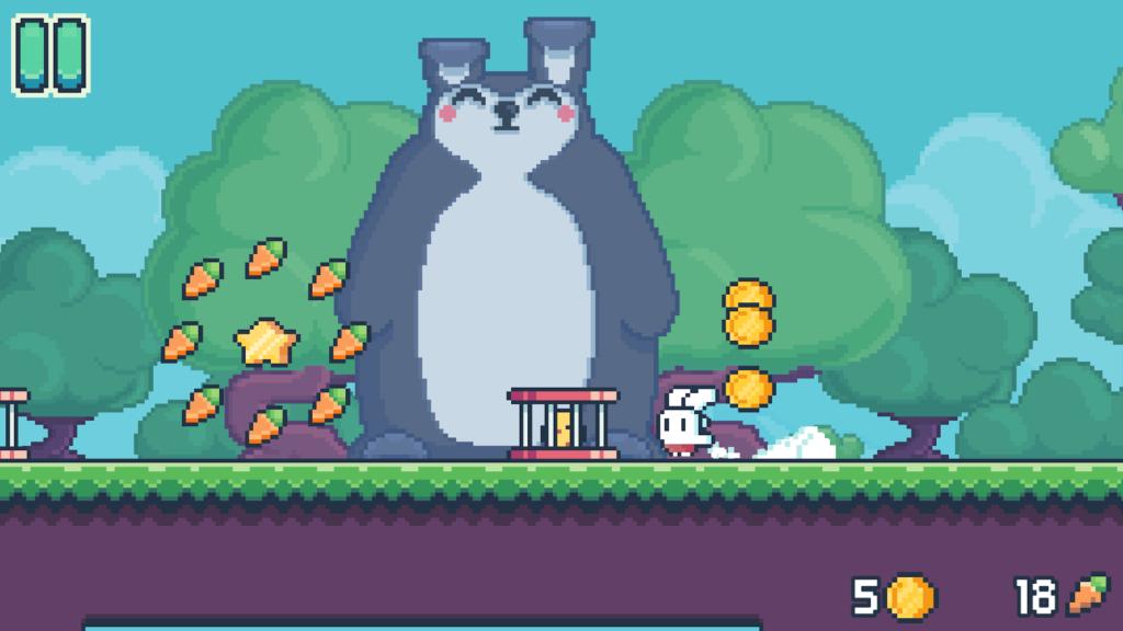 دانلود Yeah Bunny 2 1.2.7 - بازی اکشن جالب