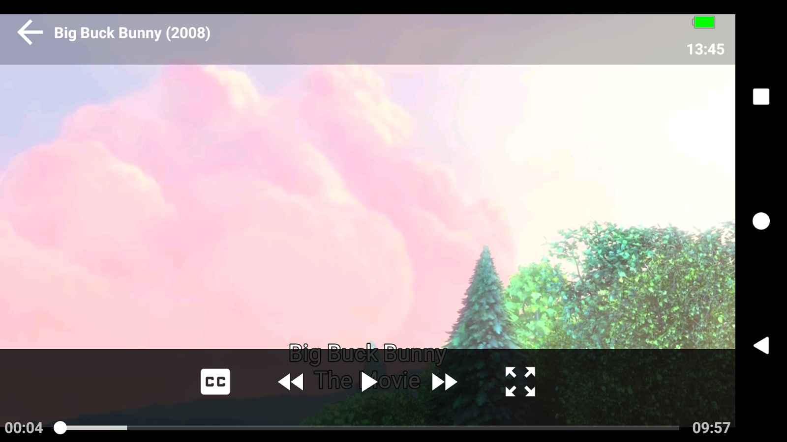 دانلود YesPlayer Full 1.2.1 - ویدئو پلیر ساده و کم حجم مخصوص اندروید + مود