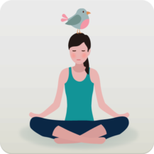 Yoga with Gotta Joga-Logo