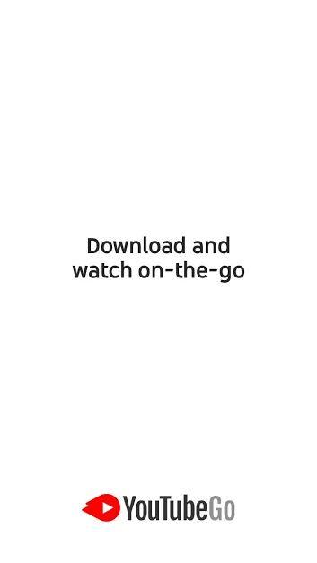 YouTube Go-6
