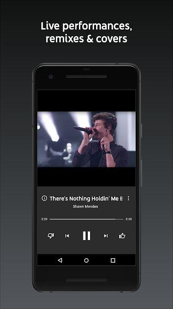 YouTube Music - Stream Songs & Music Videos-3