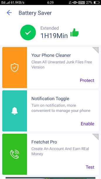 دانلود Your Smart Cleaner Pro 1.2 - پاک کننده هوشمند و ساده اندروید