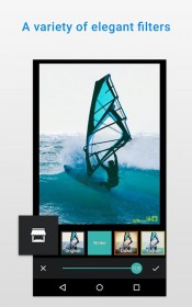 Z Camera VIP Android