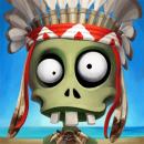"""دانلود Zombie Castaways 3.3 - بازی پرطرفدار """"زامبی عاشق"""" اندروید + مود"""