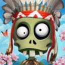 """دانلود Zombie Castaways 3.11 - بازی پرطرفدار """"زامبی عاشق"""" اندروید + مود"""
