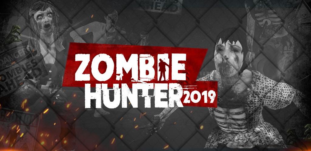 Zombie Hunter 3D