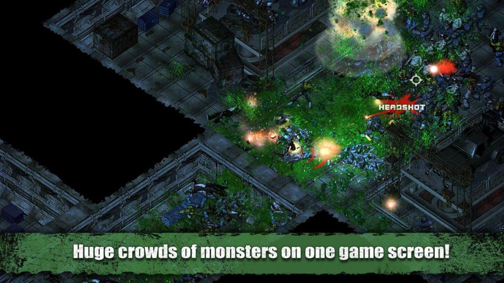دانلود Zombie Shooter 3.2.3 - بازی اکشن شکارچی زامبی اندروید + مود + دیتا
