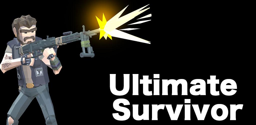 a 100 Zombies - Ultimate Survivor