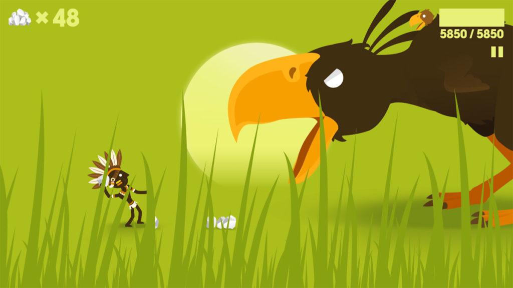دانلود Big Hunter 2.8.6 - بازی اکشن جالب